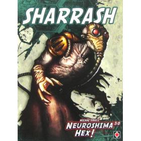 Neuroshima Hex! Sharrash