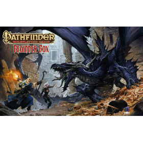 Pathfinder Roelplaying Game Beginner Box