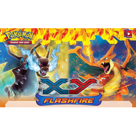Pokemon Trading Card Game: XY2 Flashfire