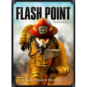 Flash Point: Fire Rescue (ediţia a doua)