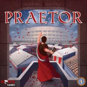 Praetor
