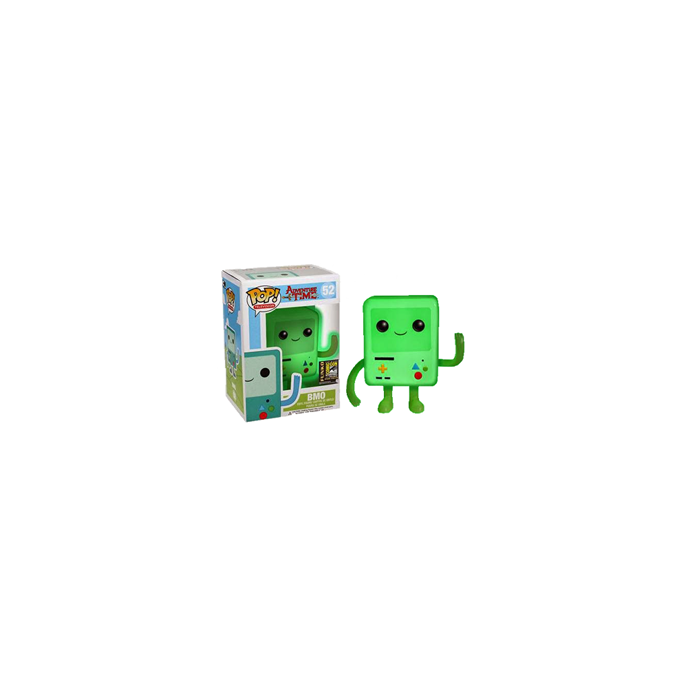 Funko Pop: BMO (Fosforescent)