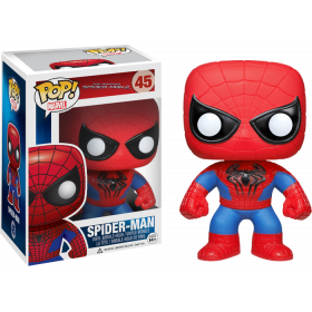 Funko Pop: Amazing Spider-Man