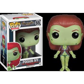 Funko Pop: Poison Ivy (Arkham Asylum)
