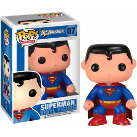 Funko Pop: Superman