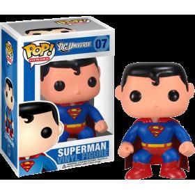 Funko Pop: Superman