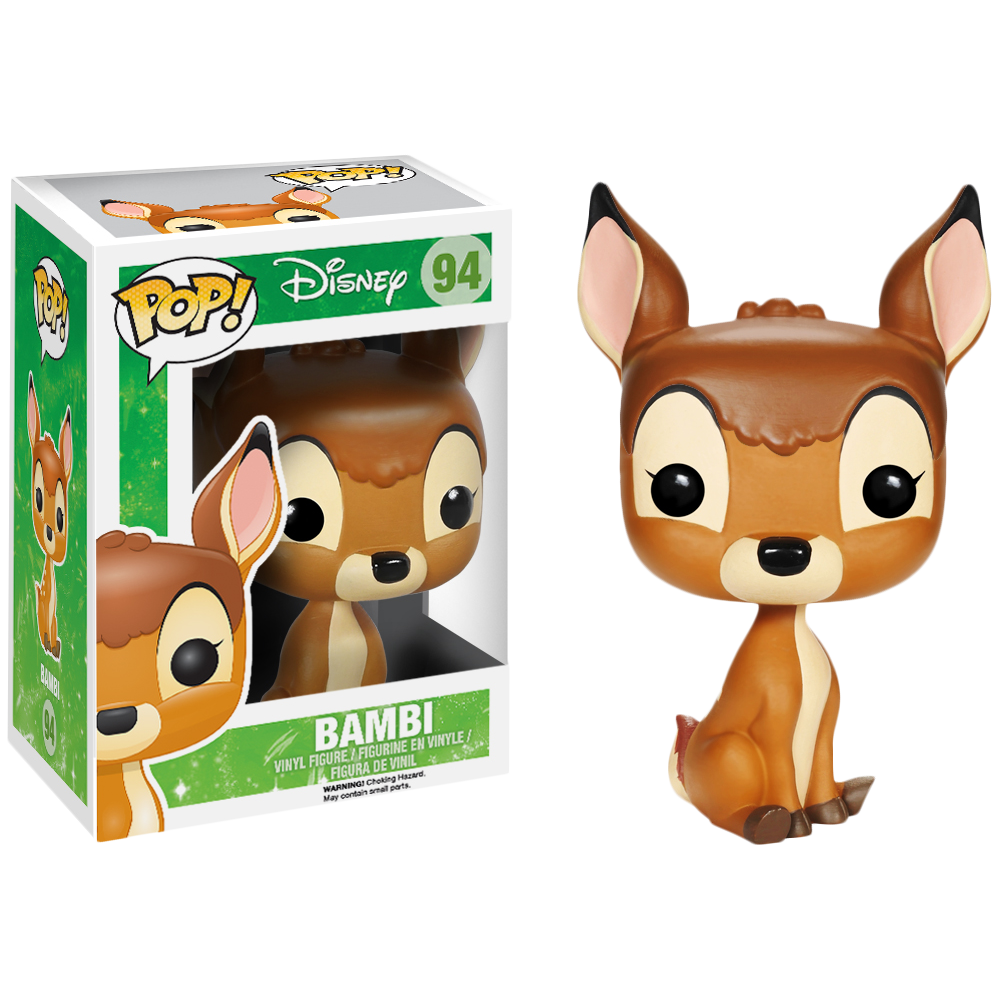 Funko Pop: Bambi