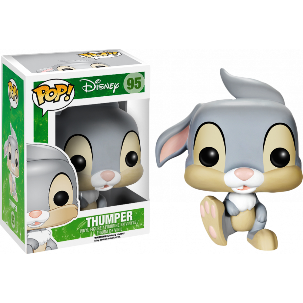 Funko Pop: Thumper