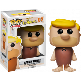 Funko Pop: Barney Rubble
