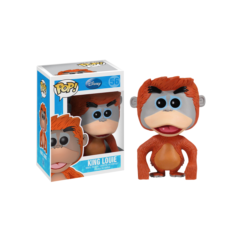 Funko Pop: King Louie