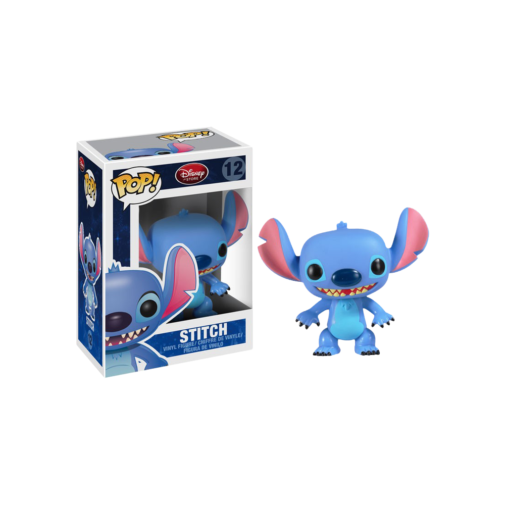 Funko Pop: Stitch