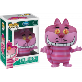 Funko Pop: Cheshire Cat