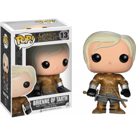 Funko Pop: Brienne of Tarth