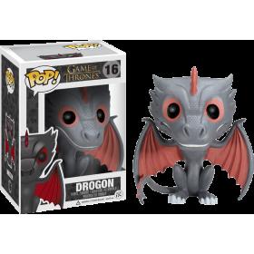 Funko Pop: Drogon