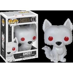 Funko Pop: Ghost
