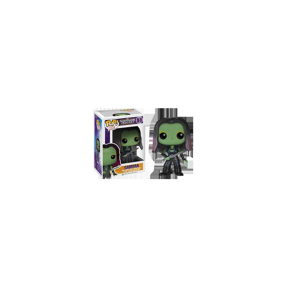 Funko Pop: Gamora