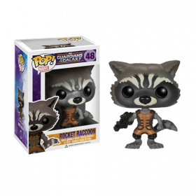 Funko Pop: Rocket Raccoon