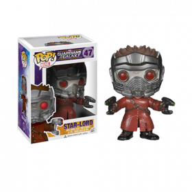 Funko Pop: Star Lord