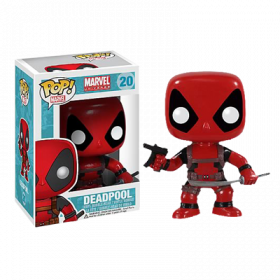 Funko Pop: Deadpool