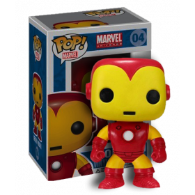 Funko Pop: Iron Man