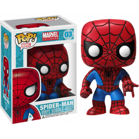 Funko Pop: Spider-Man