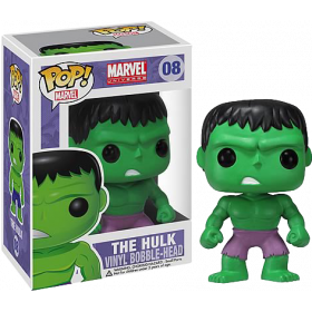 Funko Pop: The Hulk