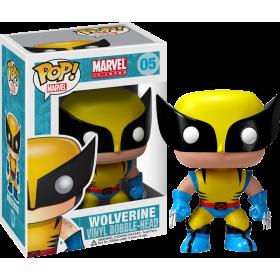 Funko Pop: Wolverine