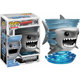 Funko Pop: Sharknado