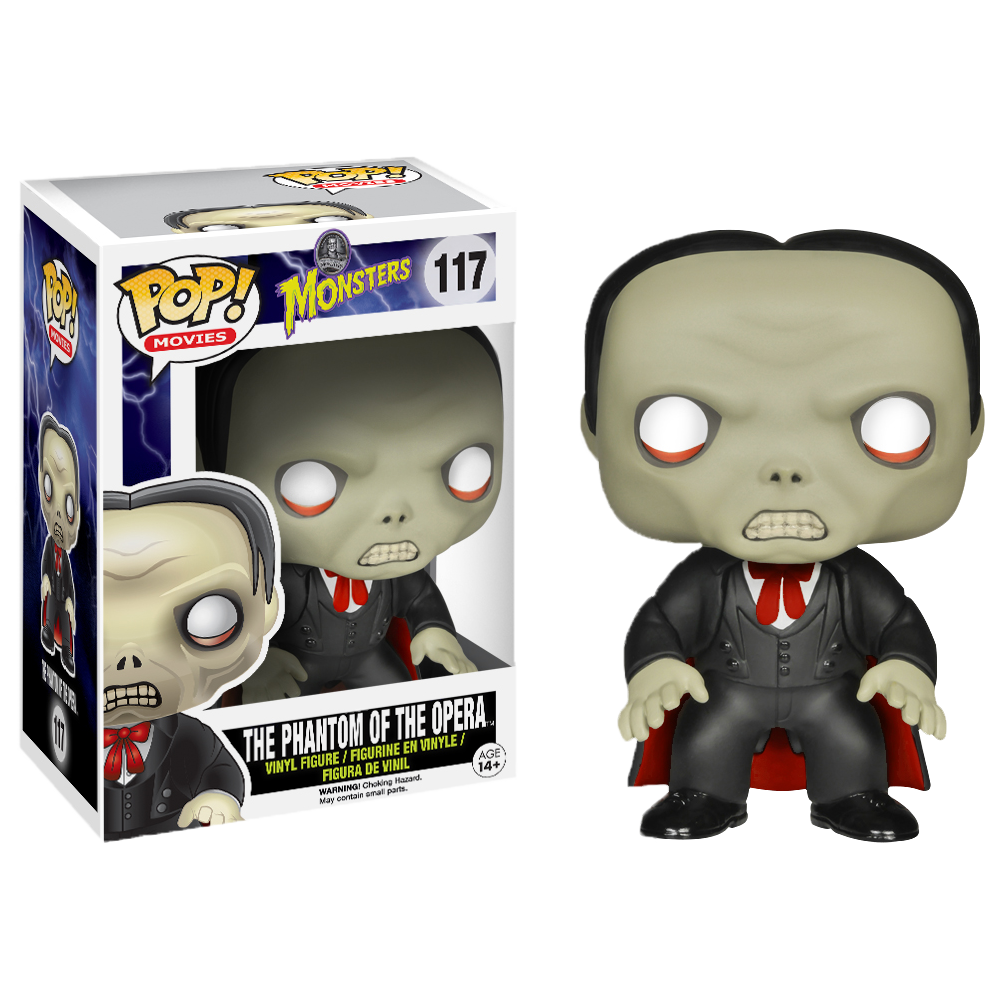 Funko Pop: The Phantom of the Opera