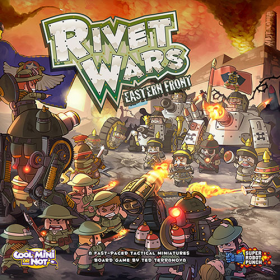 Rivet Wars: Eastern Front
