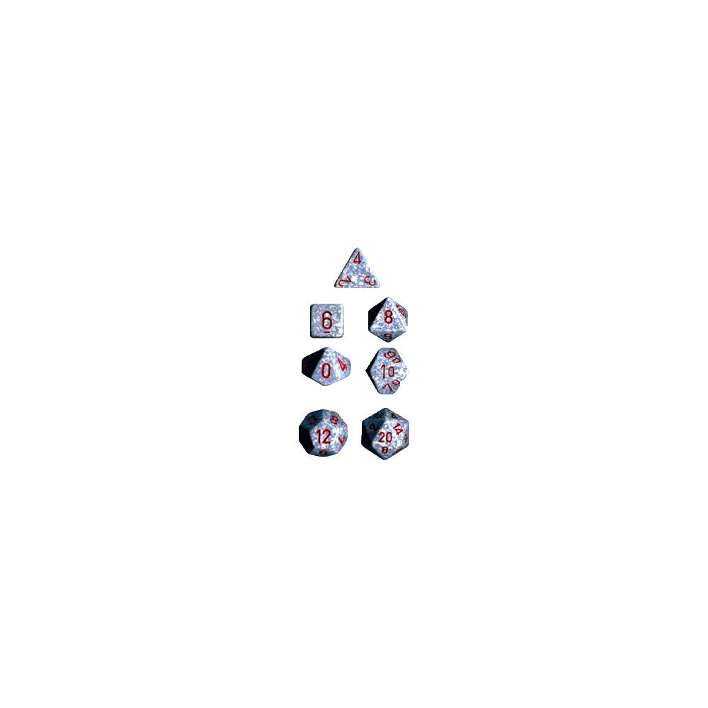 Set 7 zaruri piperate