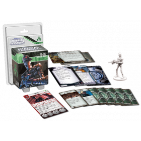 Star Wars: Imperial Assault – IG-88 Villain Pack