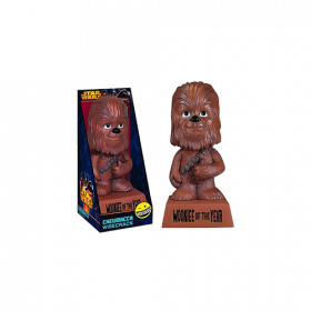 Funko Pop Wacky Wisecracks: Chewbacca