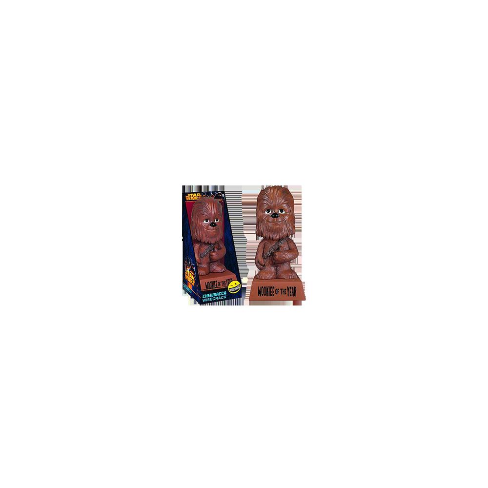 Funko Pop Wacky Wisecracks: Chewbacca
