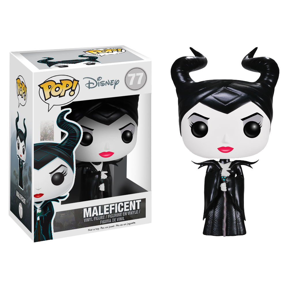 Funko Pop: Maleficent
