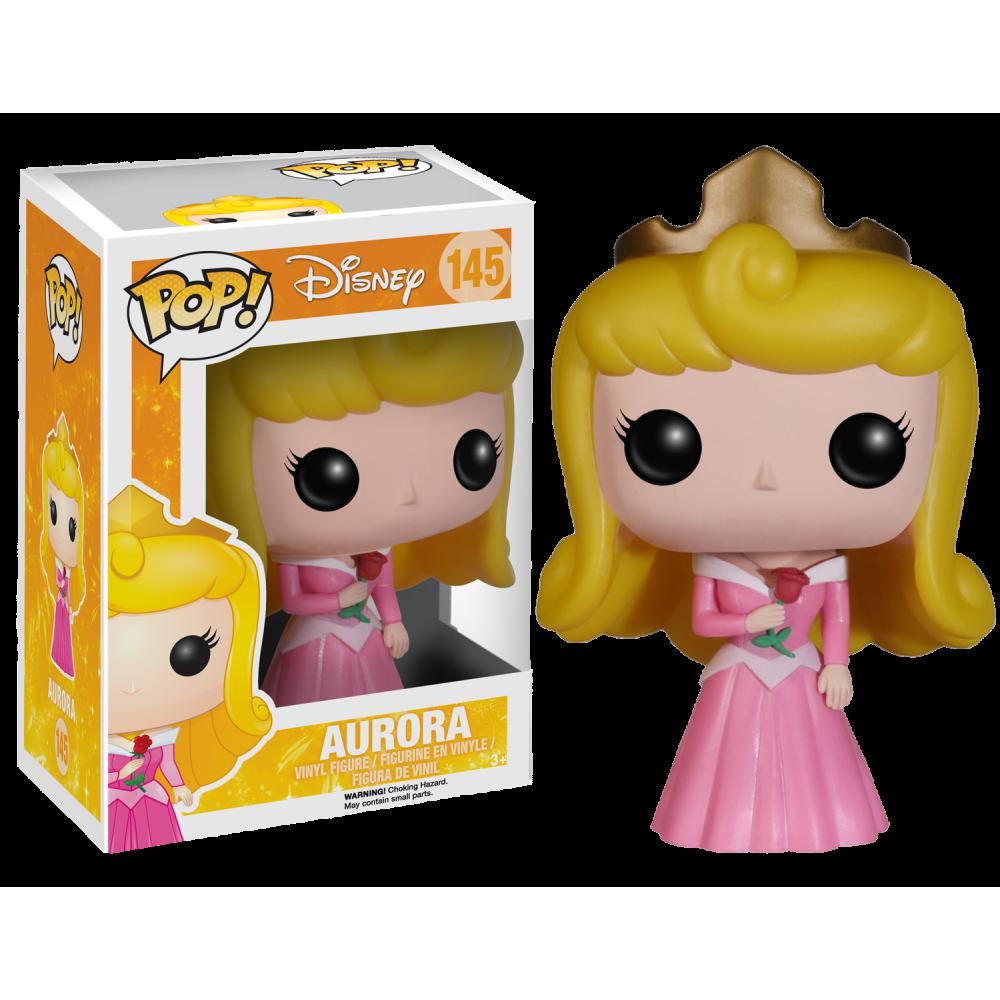 Funko Pop: Aurora