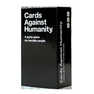 Cards Against Humanity (versiunea US)