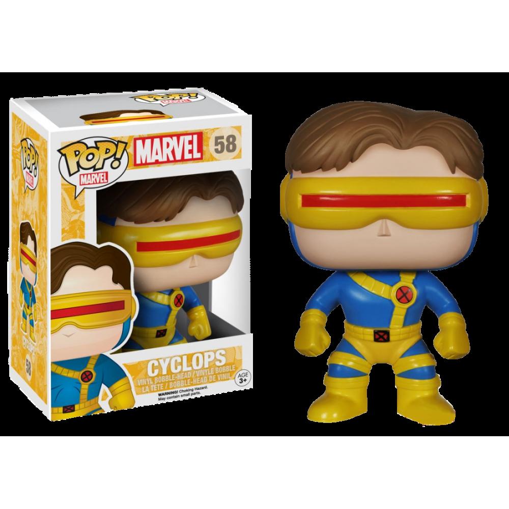 Funko Pop: X-Men - Cyclops