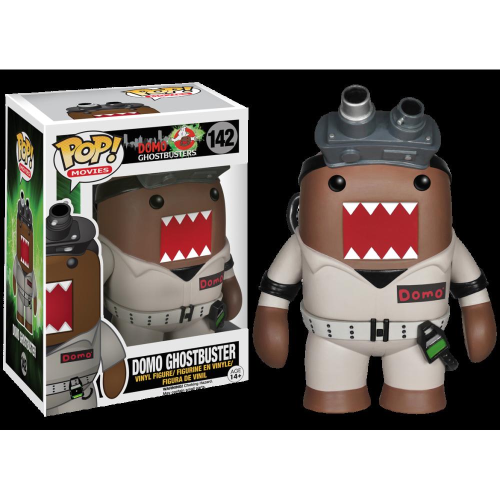 Funko Pop: Ghostbusters - Domo Ghostbuster