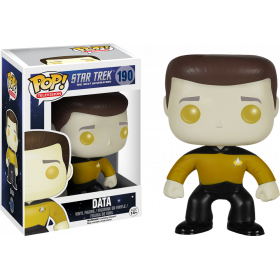 Funko Pop: Star Trek - Data