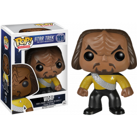Funko Pop: Star Trek - Worf