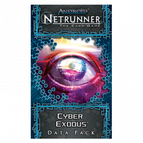 Android: Netrunner - Cyber Exodus Data Pack