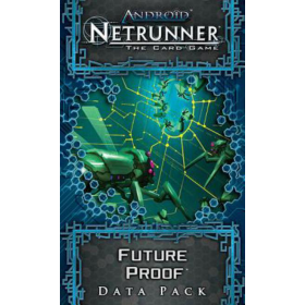 Android: Netrunner - Future Proof Data Pack