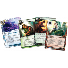 Android: Netrunner - Double Time Data Pack