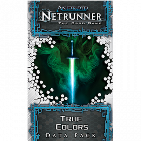 Android: Netrunner - True Colors Data Pack