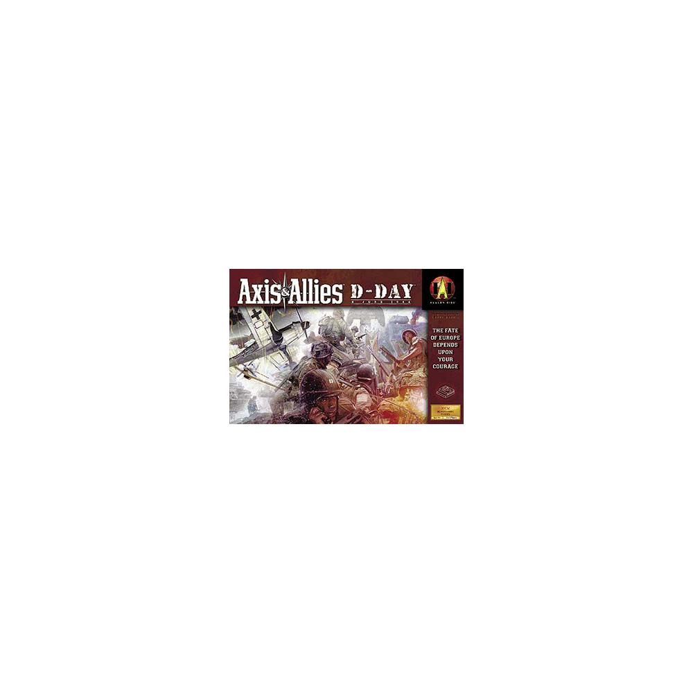 Axis & Allies: 1942 (ediţia a doua)