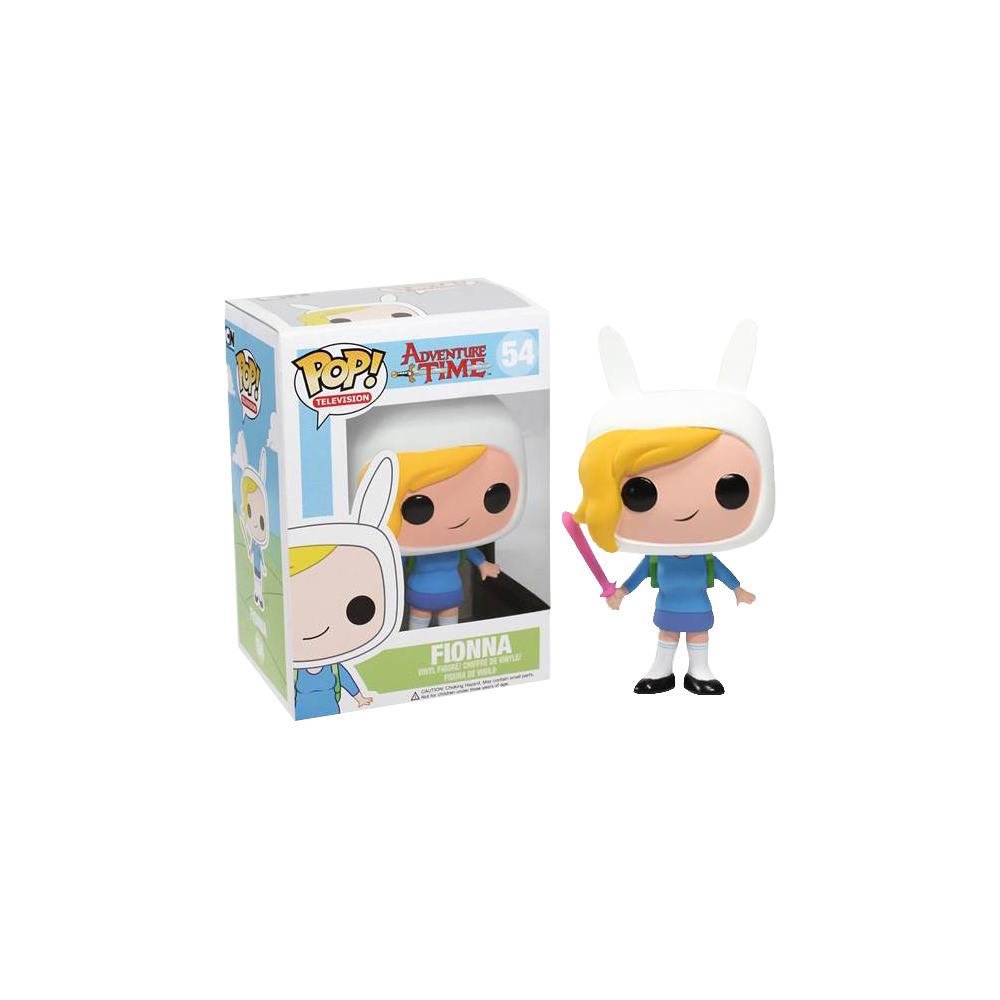 Funko Pop: Adventure Time - Fionna