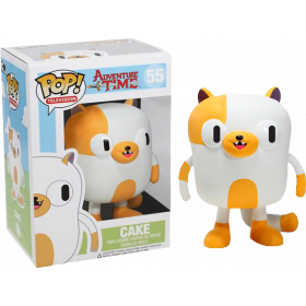 Funko Pop: Adventure Time - Cake