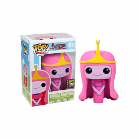 Funko Pop: Adventure Time - Princess Bubblegum (Fosforescent)