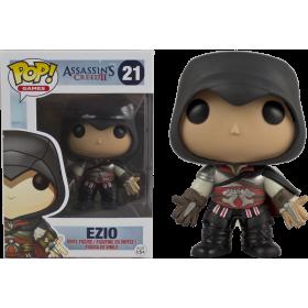 Funko Pop: Assassin's Creed - Black Ezio